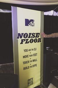 Outsidelands MTV Noise Floor - 2016