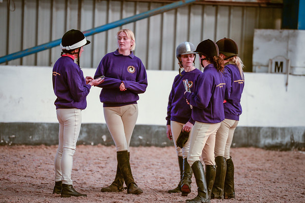 West Midlands BHS Heather Lucas Memorial Mounted Games 2015