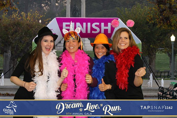 GOTR Bay Area 9th Annual Gala