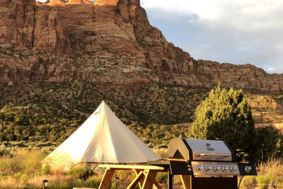 Zion Glamping