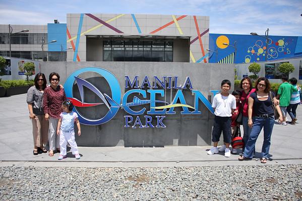 Ocean Park Manila