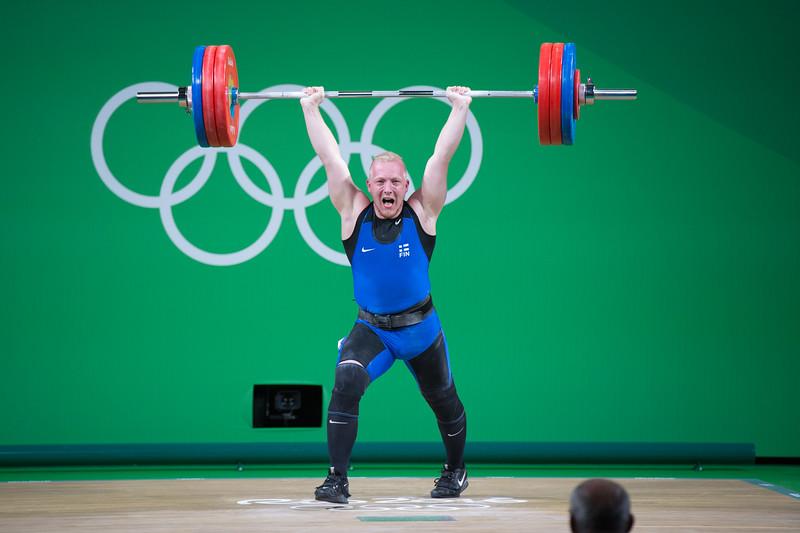 Rio Olympics 12.08.2016 Christian Valtanen DSC_7987