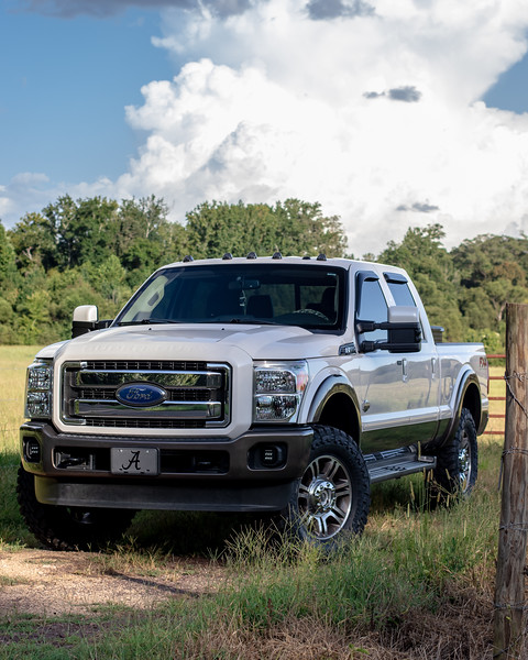 Car and Truck Photography