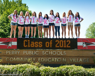 Perry Seniors