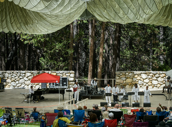 Idyllwild Jazz in the Pines 2014