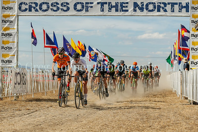 Cross of the North 2016