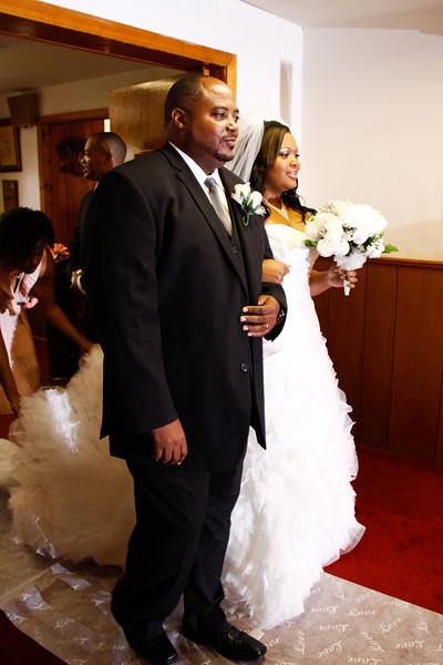 Ceremony - Here Comes the Bride