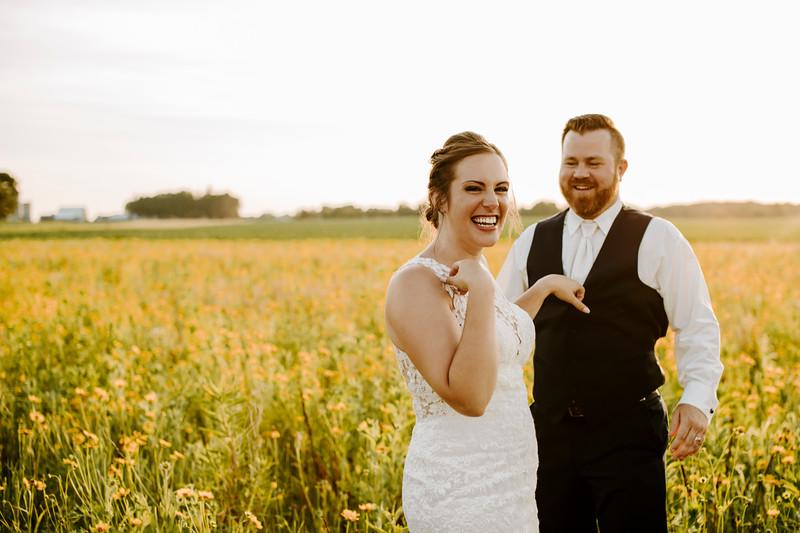 Caitlin + Brady   Wedding