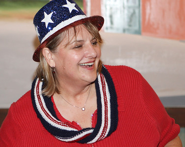 Heidi Johnson's US Citizenship Party