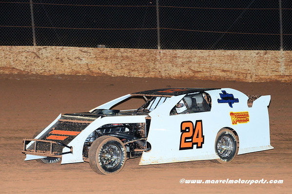 Bronco Raceway Park 28 February 2015