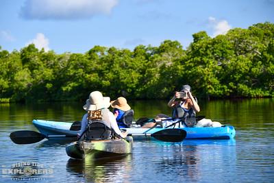 August 8th Kayaking Adventure!