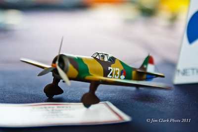 2011 Scale Model Show