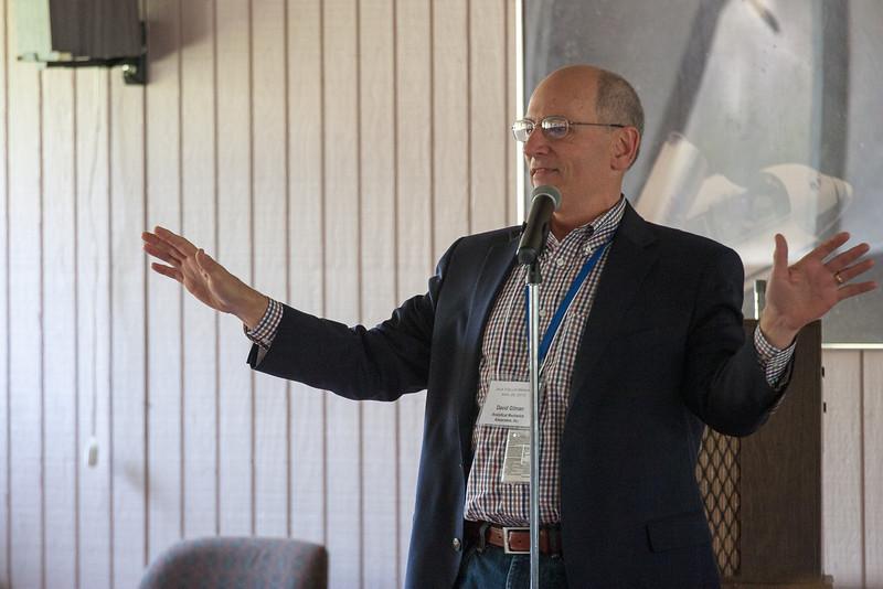 David Gilman (Analytical Mechanics Associates, Inc) -- Jack Tueller Memorial Symposium, NASA/Goddard Space Flight Center, Greenbelt, MD, April 26, 2013