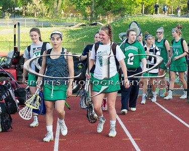 4-26-2017 Woodgrove at George Mason Girls Lacrosse (Varsity)