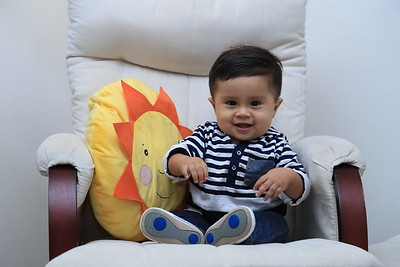 Andres 11 Months