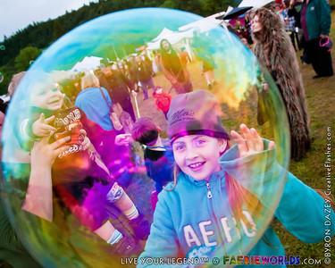 Bubbles! By Byron Dazey