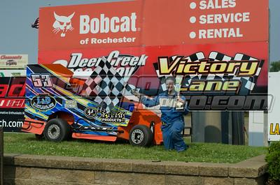 07-19-14 Button Buck Speedway