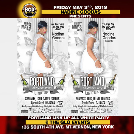 5-3-2019-MOUNT VERNON-Nadine Goodas 3rd Annual All White Portland Link Up 2019