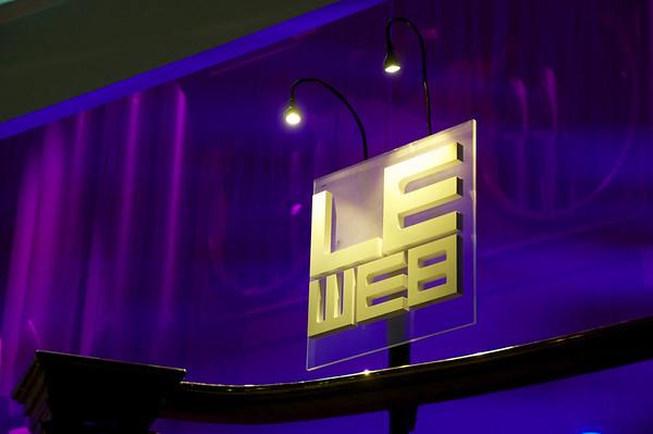 LeWeb London 2013