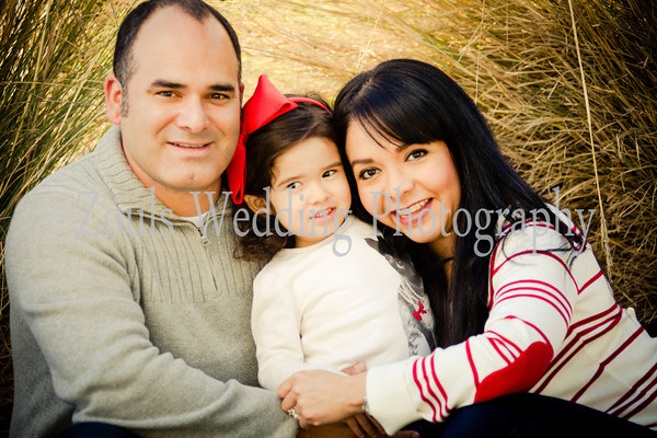 Alan's Family