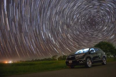 Star Trails Online Training