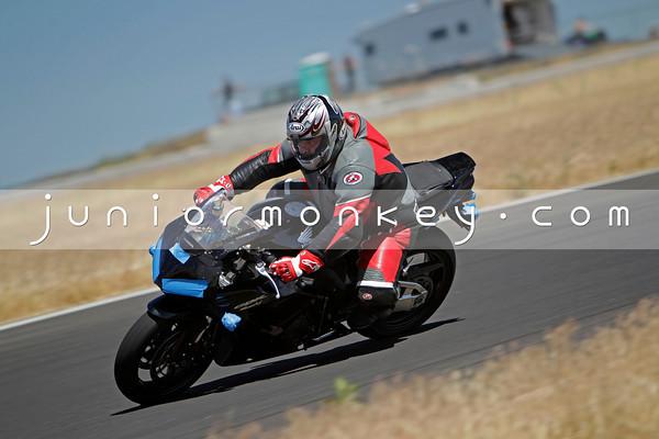 Honda - Black 1000RR