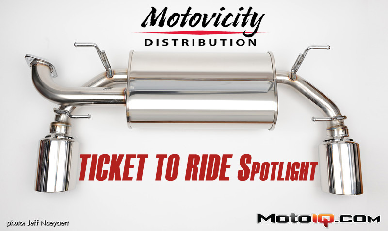 hks, motovicity TTR, ticket to ride, scion frs