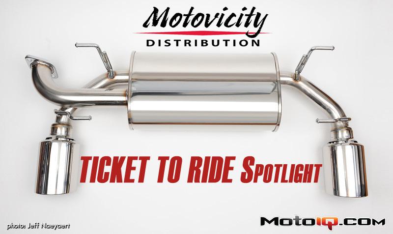hks, motovicity TTR, ticket to ride, scion frs