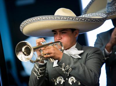 Steinbeck Center Tequila & Marichi Festival 9-6-14