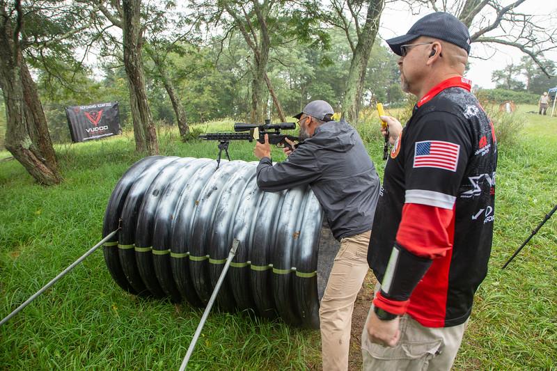 Peacemaker Lapua Practical Rimfire Challenge - September 1st, 2018