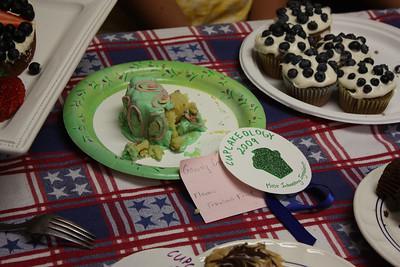 Cupcakeology 2009