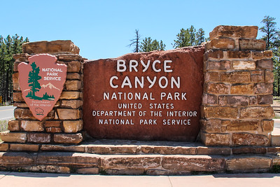 2016-05-25 | Bryce Canyon National Park | Utah | Road Trip