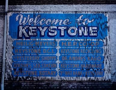 keystone, wv