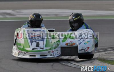 2012, 6 Hungaroring la Aika-ajo