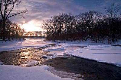 Des Plaines Conservation Area