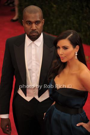 Kanye West and Kim Kardashian photo by Rob Rich © 2014 robwayne1@aol.com 516-676-3939