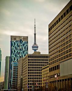 Downtown, Toronto