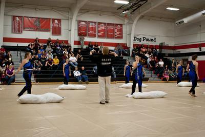 School of the Osage - Indoor CG