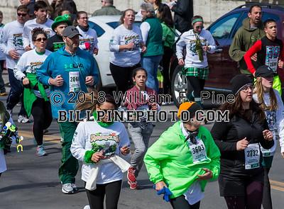 SHAMROCK RUN 03-11-18