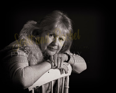Sue May