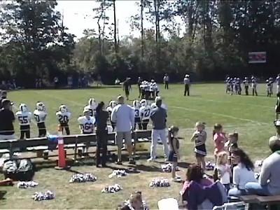 2011. GYF. 4th Grade Games.