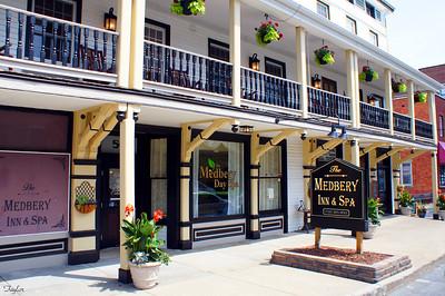 The Medberry Inn
