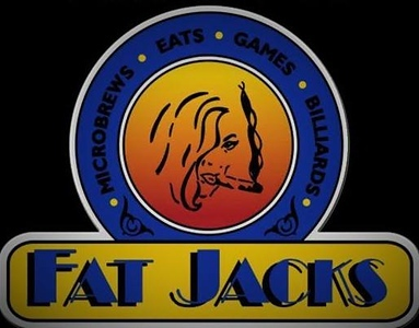 Fat Jacks Bar in Bloomington