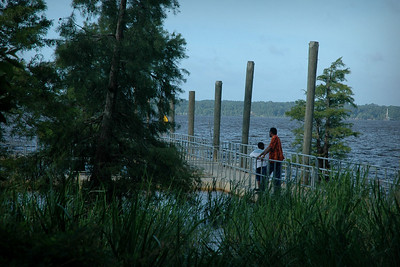 """17th Annual """"Get Hooked on Fishing Day"""" at Earl Williamson Park - Caddo Lake"""