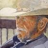 Portrait of the Unknown Cowboy