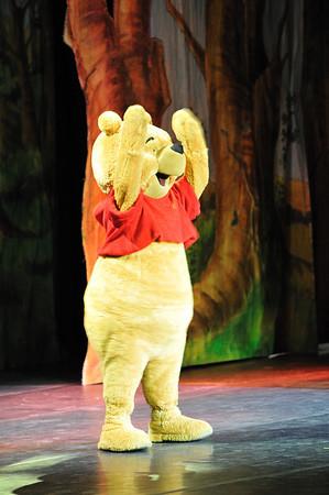 Winnie the Pooh 11-9-2008