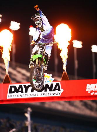 Daytona sx 2010