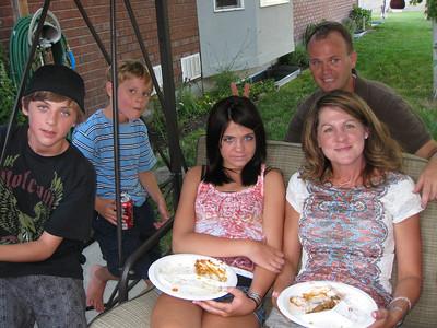 Mom's UtahTrip- July 2007