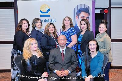2016-12-15 Hispanic Leadership Institute--West Graduation