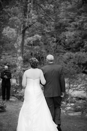 Karen & Bryon:  Ceremony